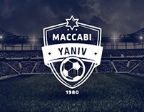 Maccabi Yaniv :: Football Club