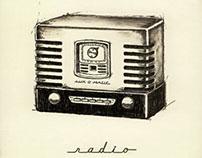 BMW i Concept - radio 30'