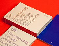 TIFF Annual Report 2017