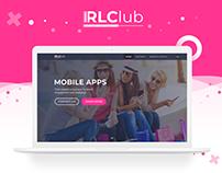 RLClub website