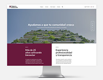 F&A Corporate website
