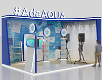 AQUA BOOTH INTERNAL DLD