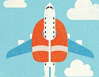 Club Life Magazine - Flight Safety