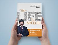 Mohammed Shukri Book
