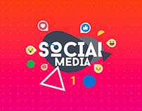 Social Media Collection 1 / Sosyal Medya