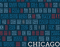 Chicago Syllabic