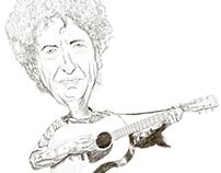 Bob Dylan remeció el Nobel