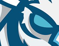 Lucky Owls Gaming (Concept logo)
