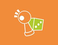 Ludicamantova - Logo, Signage and Online