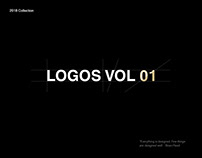2018 Logo Collection Vol 01