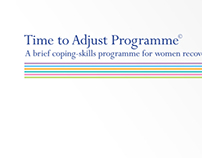 Time to Adjust programme hand book