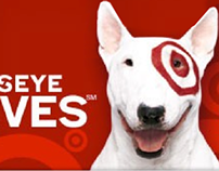 Target: Bullseye Gives Facebook Activation