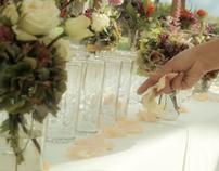 Sweet Pea Flowers   Promo
