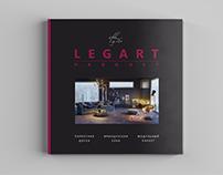 Legart catalogue