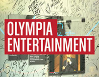 Olympia Entertainment
