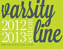 The Varsity Line, 2012