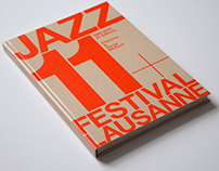 JAZZ 11+ Book