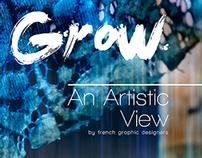 Grow Couv'