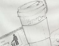 Free sketching