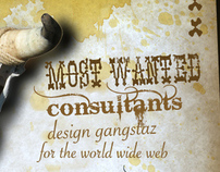 most wanted consultants