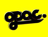 Opac Branding