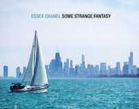 Essex Chanel - Some Strange Fantasy LP