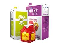 Milky Box