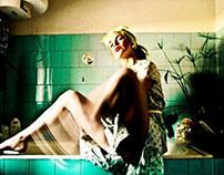 Bathroom Blues