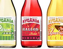 Nygårda – Soft drinks