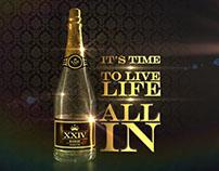 XXIV Karat Brand Reveal