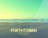 Porthtowan Photography
