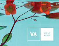 VILA VASIS | Branding