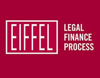 Corporate Identity EIFFEL