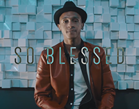 Djeff Afrozila - So Blessed (Music Video)