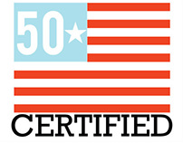 "50* Certified - revisiting ""Made in the USA"""