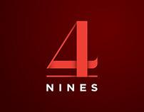4 Nines Branding