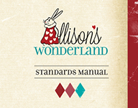 Allison's Wonderland Bookstore