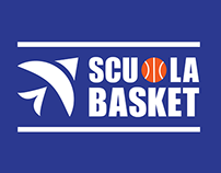 Logo for Rondinella Basket