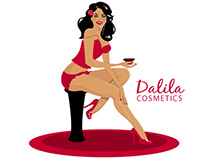 Dalila Cosmetics