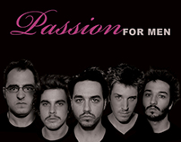 Passion for Men