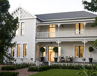 Middedorp Manor Brochure Website