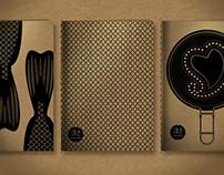 SARDINHA Handmade Notebooks