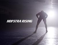 Hofstra Rising
