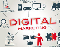 Travis Beauchesne | Creating Digital Marketing Strategy