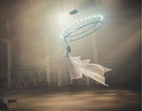 Madina Sadvakasova — Starlight (MV)