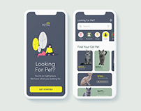Looking For Pet? FInd it here.