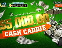 Lotto Games-Cash Caddie
