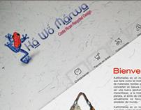 KäWöMärwá Website and Online Store