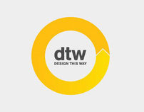 DTW / corporate identity and online profile