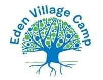 Branding: Eden Village Camp